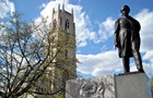В МЗС України розповіли про рекордну кількість пам ятників Шевченку