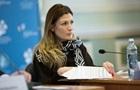 Україна презентувала іноземним послам елементи Кримської хартії