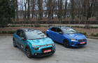 Чим Citroen C3 обходить Opel Corsa? Порівняння новинок