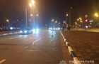 У Харкові авто на смерть збило поліцейського