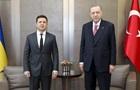 У Стамбулі триває зустріч Зеленського і Ердогана