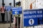 В Бутане за неделю вакцинировали от COVID-19 почти все население