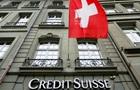 Bloomberg: два великих швейцарські банки готуються до злиття
