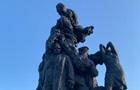Зеленський вшанував пам ять жертв нацистських концтаборів