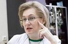 Український лікар розповіла про нові симптоми COVID