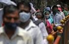 В Індії за 85 днів зробила 100 млн щеплень від COVID