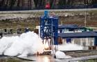 Туреччина успішно випробувала двигун ракети для місії на Місяць