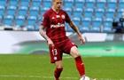 Шабанов получил травму в матче против Леха