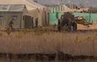 Появилось видео из военного лагеря РФ у Воронежа