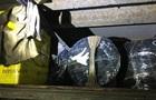 Прикордонники вилучили 1700 запчастин для верстатів на кордоні з Білоруссю