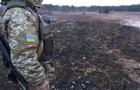 Украина на границе с Беларусью ввела дополнительные ограничения