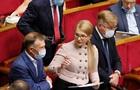 Тимошенко позичила доньці 112 млн