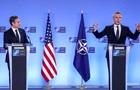 Главы Госдепа и НАТО обсудили наращивание сил РФ