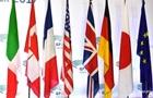 У G7 зробили заяву щодо стягування військ РФ