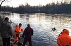 В Полтаве обнаружили третьего погибшего при опрокидывании лодки