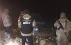 На Буковине пограничники стреляли по нарушителям