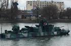 У Чорне море йдуть 15 військових кораблів РФ
