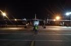 Аеропорт Чернівці знову почав приймати регулярні рейси
