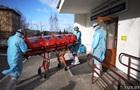 Попри вакцинацію: в Білорусі третя хвиля коронавірусу