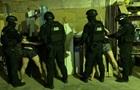 У Києві копи піймали членів банди, які втекли з-під арешту