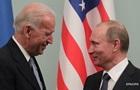 Байден і Путін обговорили Україну і ще добірку питань