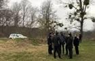 У парку Львова виявлено людські останки - ЗМІ