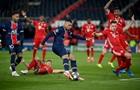 ПСЖ вышел в полуфинал ЛЧ, несмотря на поражение Баварии