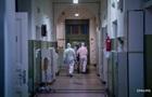 У лікарні потрапили понад 5 тисяч українців з COVID