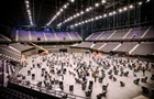 В Нидерландах монтируют сцену Евровидения-2021