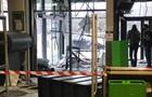 В Киевской области в магазине взорвали банкомат