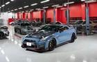 Nissan представила ограниченную серию спорткаров