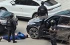 В Харькове силовики провели спецоперацию