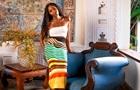 Наомі Кемпбелл показала розкішну віллу в Кенії