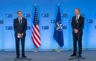 Блінкен і Столтенберг погодили підтримку України