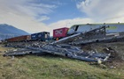 У Туреччині зіткнулися два потяги