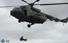 СБУ проводит масштабные учения на границе с Крымом