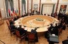 Україна в ТКГ вимагає повного припинення вогню