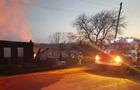 У Росії під час пожежі загинули п ятеро дітей