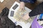 На Одещині чиновник поліції вимагав хабар за закриття кримінальної справи