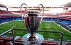 УЄФА назвала дати проведення півфінальних матчів Ліги чемпіонів