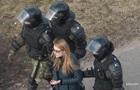 В Беларуси на протестующих заведено более трех тысяч уголовных дел