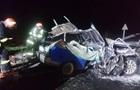 ДТП на Кіровоградщині забрала життя трьох осіб