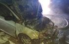 Під Луцьком спалили авто журналіста