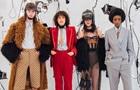 Gucci&Balenciaga представили спільну колекцію
