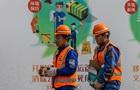 Економіка Китаю показала рекордне квартальне зростання