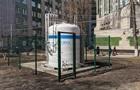 На вихідних в лікарнях Харківськоі області до потокового кисню під'єднають понад 80 ліжок
