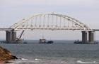США стурбовані закриттям частини Чорного моря РФ