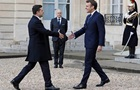 Підсумки 16.04: Переговори в Парижі, допомога США