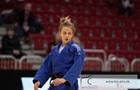 Білодід стала срібною призеркою чемпіонату Європи