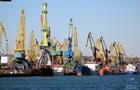 Блокування судноплавства: морпорти працюють за планом